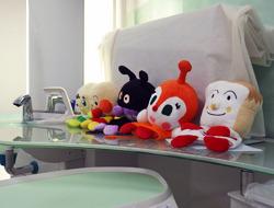 千代田区保健所様の歯科検診にいってきました。